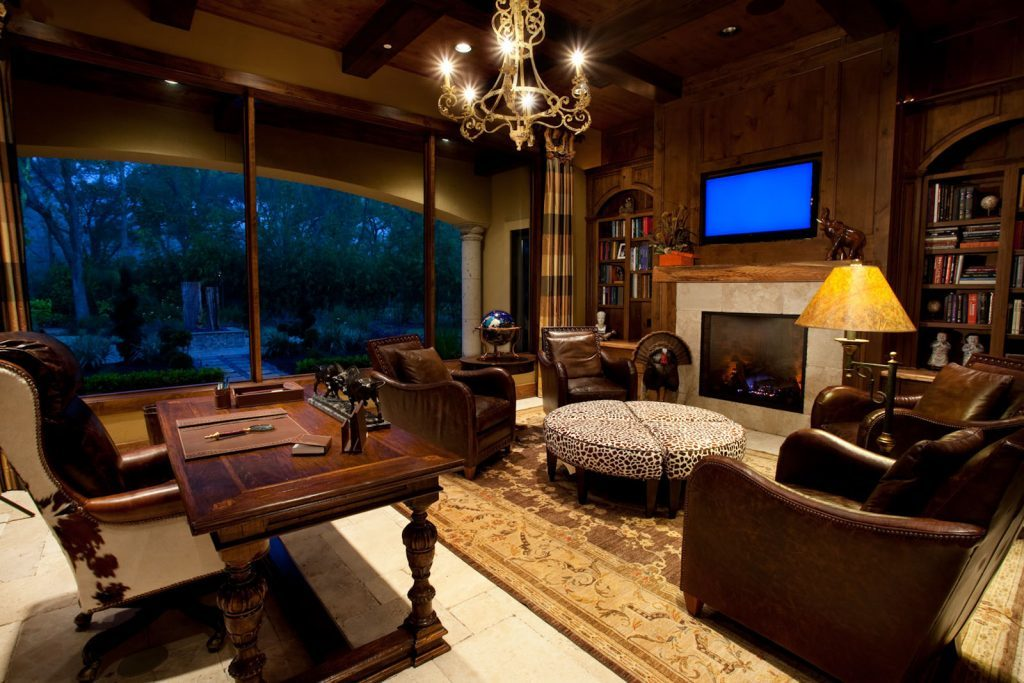Explore The Work Of Some Awesome Interior Designers In Texas