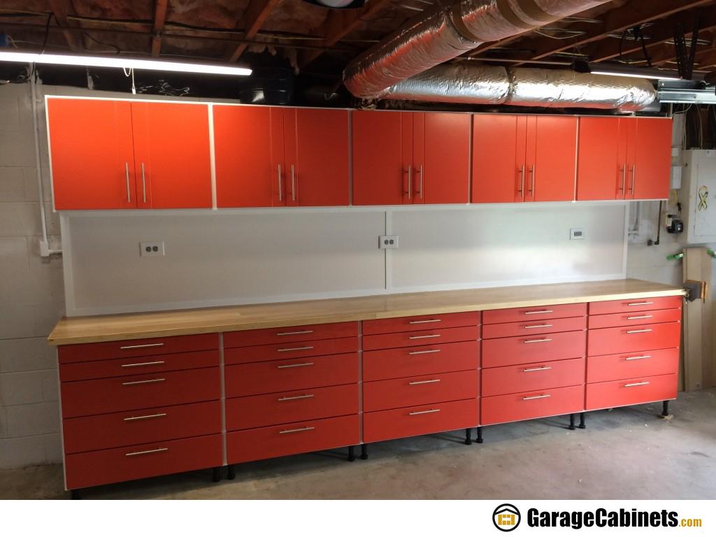 Get The Best Garage Storage Cabinets