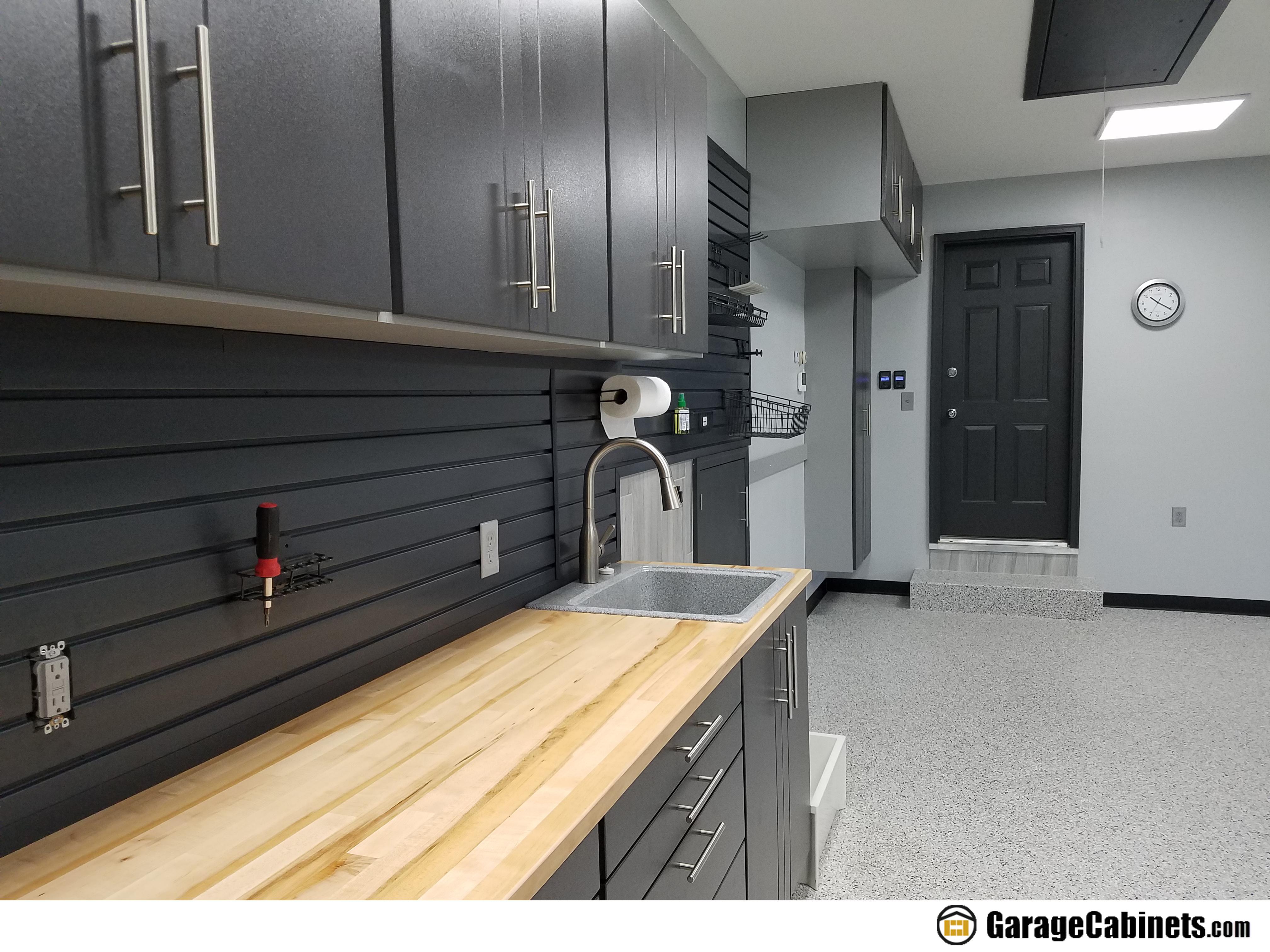 Astounding All Dream Garages Must Include A Garage Workbench With Storage Machost Co Dining Chair Design Ideas Machostcouk